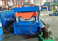 K Span Roll Forming Machine